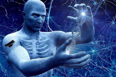 Биологични основи на личността.