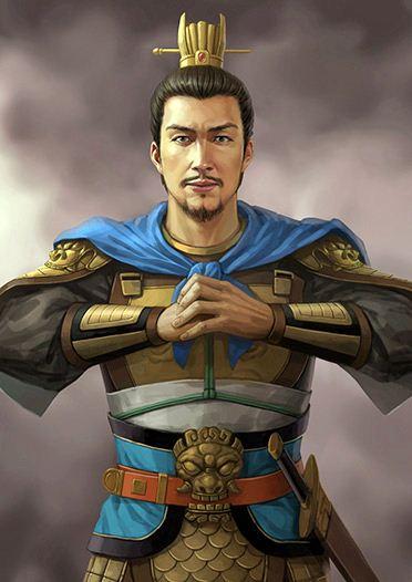 เทียบู (Cheng Wu, 程武)