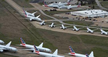 عاجل : الحكومة المصرية تعلن اول يوليو عودة الطيران بشكل طبيعي إلى جميع دول العالم