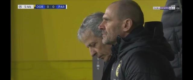 ⚽⚽⚽ Champions League Live Dortmund Vs PSG ⚽⚽⚽