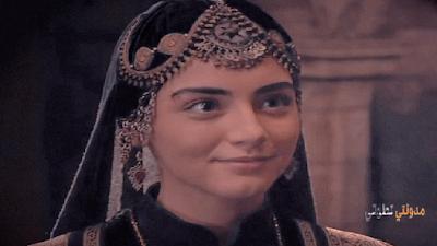 حياة الممثلة التركية اوزجي تورير بطلة  قيامة عثمان