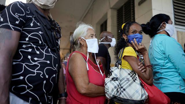 Empresa de EE.UU. compra dos firmas fabricantes de ventiladores pulmonares y suspende las ventas a Cuba