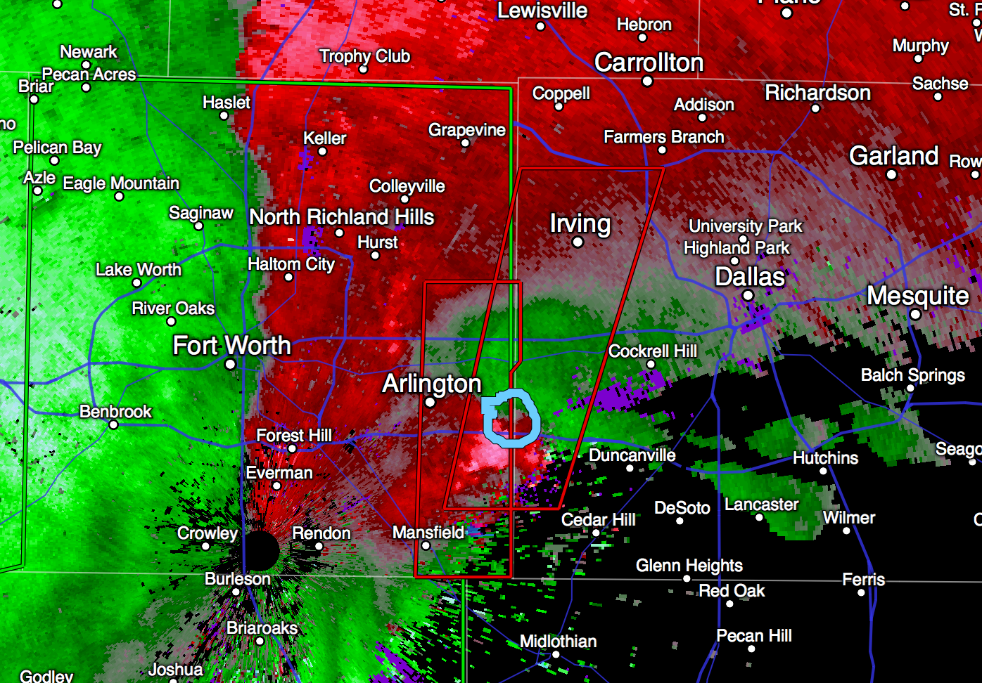 mse creative consulting tornado warning now for
