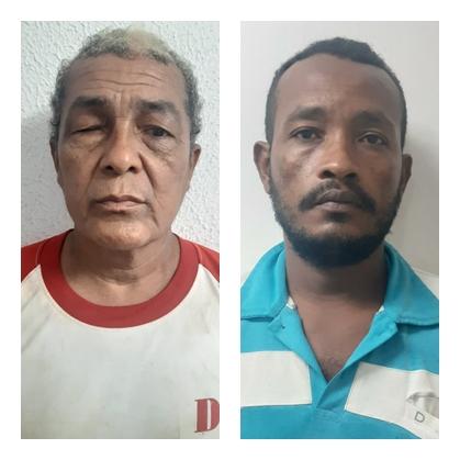 hoyennoticia.com, Arrestados abusadores sexuales, uno en Riohacha y otro en Cuestecita