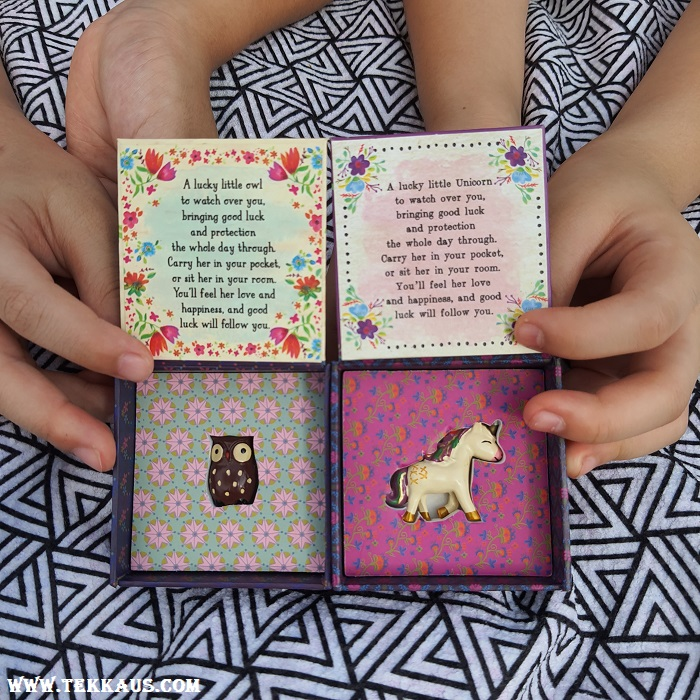 Owl Unicorn Lucky Charms Natural Life Gifts Shop Ideas