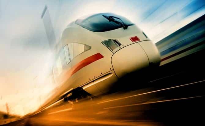 Velocidad, turismo, proyecto