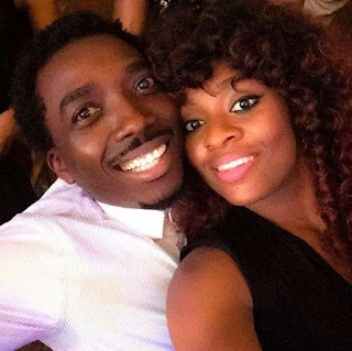 Comedian Bovi's Wife narrates how they once lived in an uncompleted building