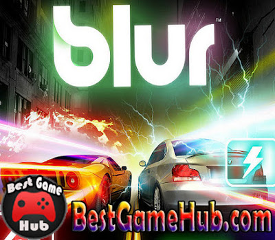 Blur High Compressed PC Game Free Download