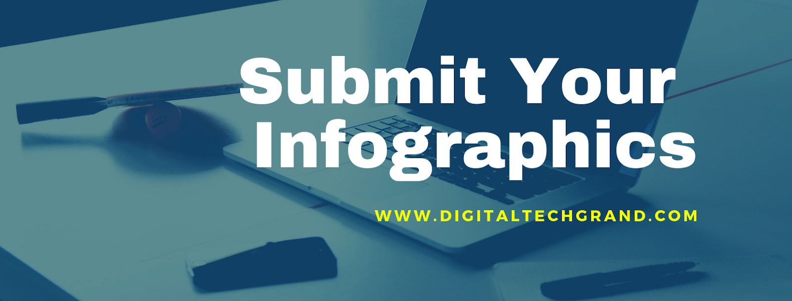 submit/add infographic