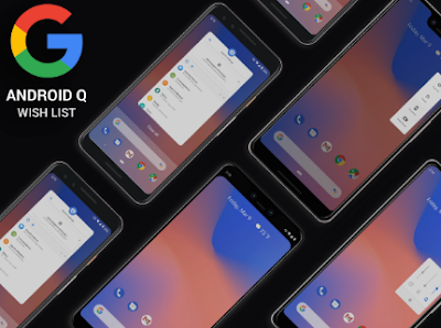 Cara Upgrade Android 10 Q
