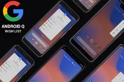 Cara Upgrade Android 10 Q di Semua Tipe Handphone