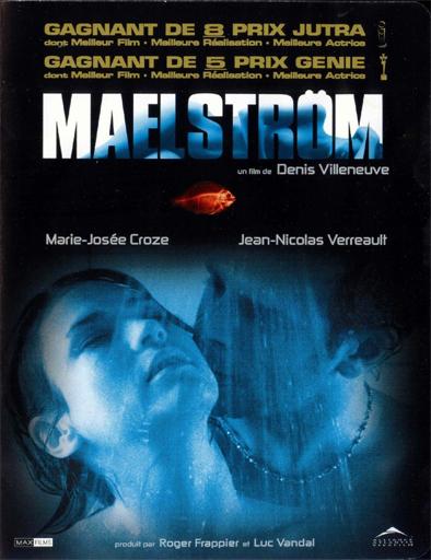 Ver Maelström (2000) Online