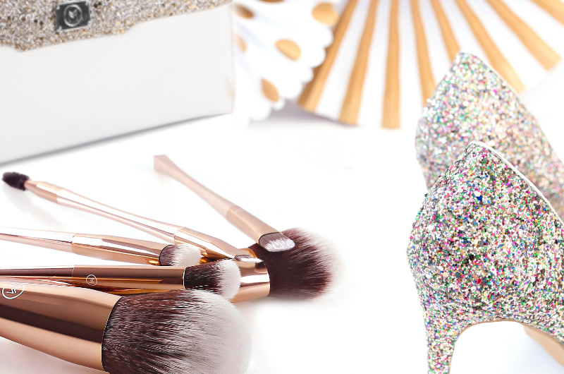Luxury High-End Makeup Brushes That Won't Break The Bank With Miracos Makeup By Barbies Beauty Bits