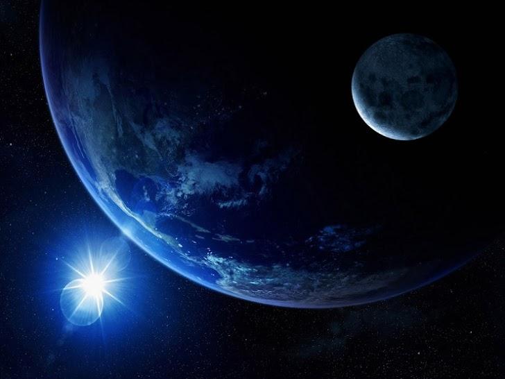 Manusia Sang Penghuni dan Pengatur Bumi
