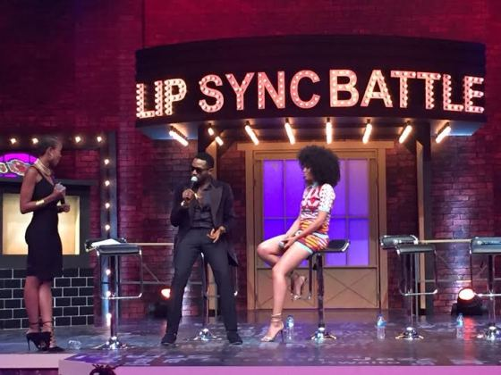 Mtv base Lip sync africa