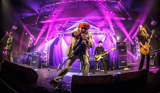 THE QUIREBOYS - Twisted Love +2 (2016) inside