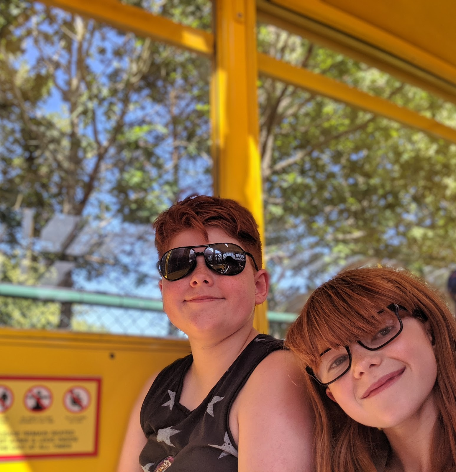 Exploring the Southern Merlin Theme Parks with Tweens  - LEGOLAND hill train