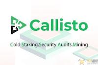 Callisto cryptocurrency blockchain