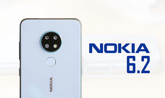 سعر نوكيا 6.2 - مواصفات Nokia 6.2