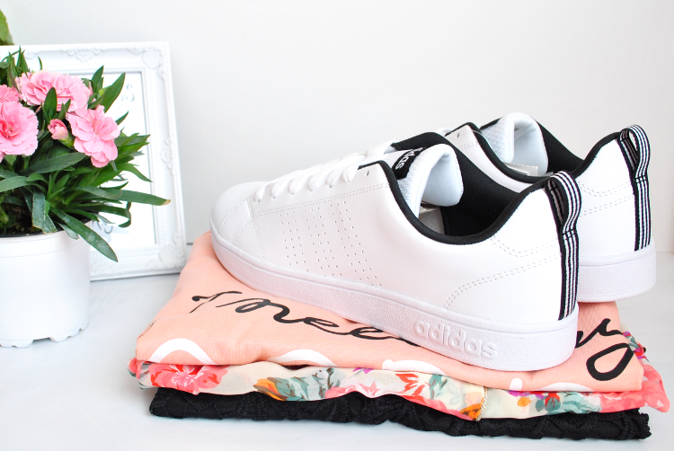 haul zakupowy- adidas, ebutik, sinsay