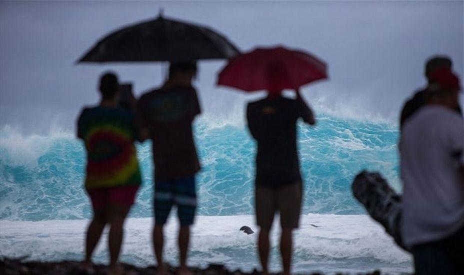 lluvia estudio surf