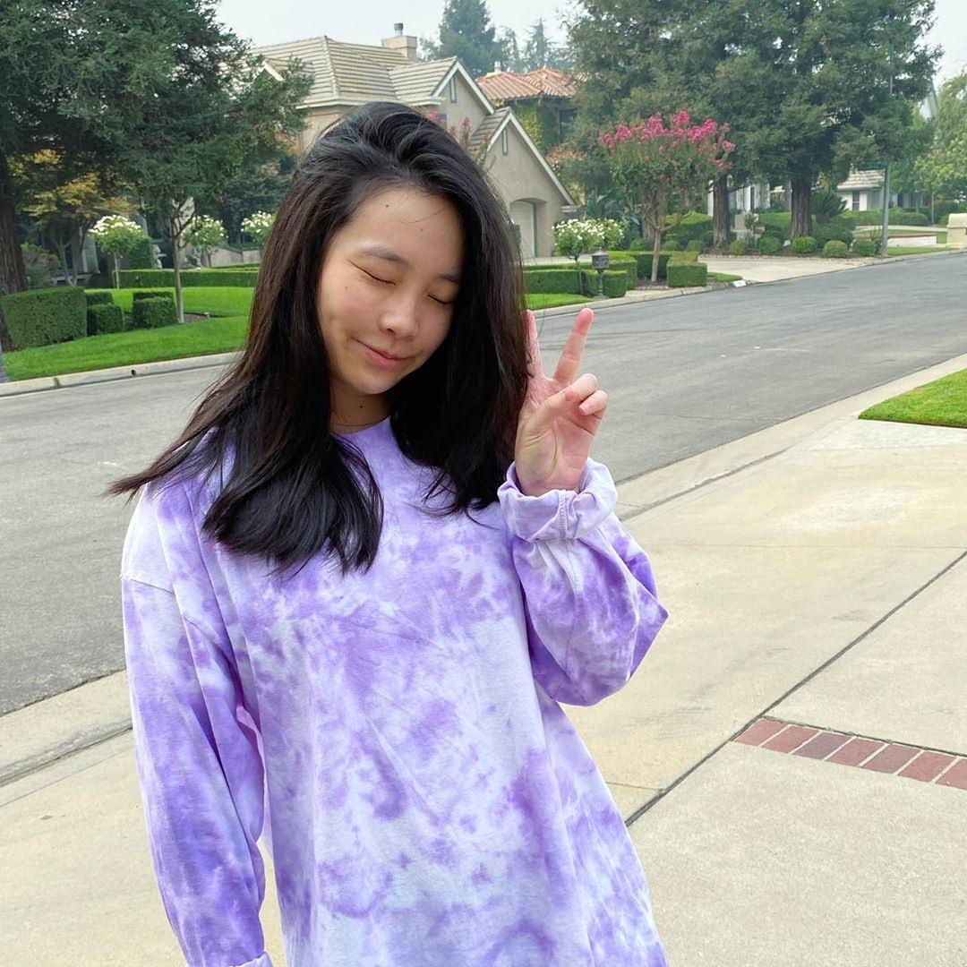 Tiffany Chang  biography