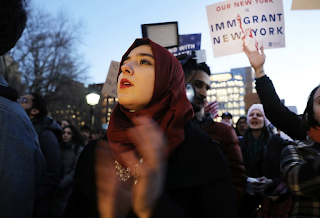 Trump's Sanctuary Cities Order Blocked by Federal Judge