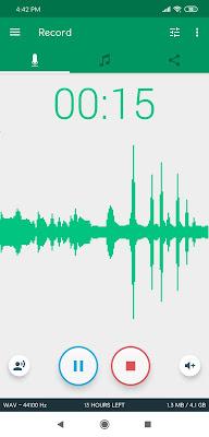 تطبيق Parrot للأندرويد, تطبيق Parrot مدفوع للأندرويد,Parrot apk , تطبيق تسجيل صوت, تحميل برنامج تسجيل صوت مع صدى ومؤثرات, أفضل برنامج تسجيل صوت للايفون, برنامج تسجيل الصوت للاندرويد مخفي, برنامج تسجيل الصوت للكمبيوتر مع مؤثرات عربي, أفضل برنامج لتسجيل الصوت وتحسينه, مسجل الصوت