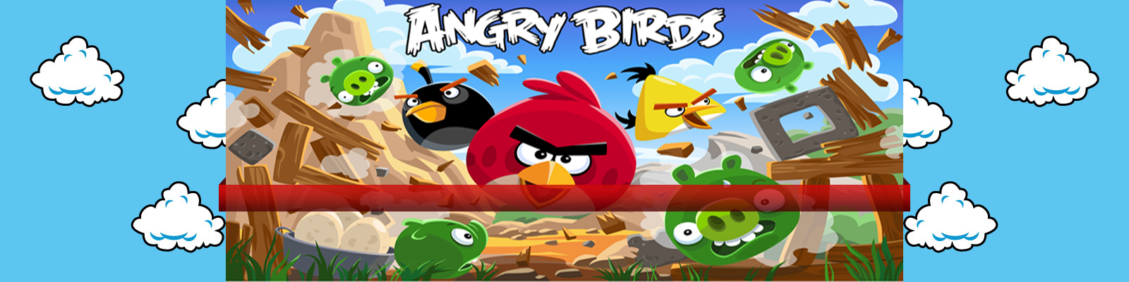 Free Angry Birds Online Games
