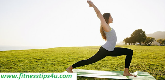 Transform Your Day With Morning Yoga Sequence