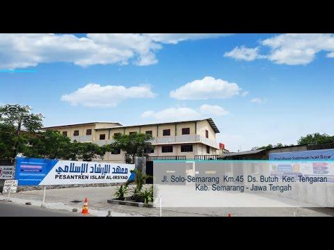 Lowongan Kerja Pesantren Islam Al-Irsyad Juli 2020 Pesantren Islam Al-Irsyad Jl. Raya Solo – Semarang Km. 45 Ds. Butuh Kec. Tengaran Kab. Semarang 50775 Telepon (0298) 3405231
