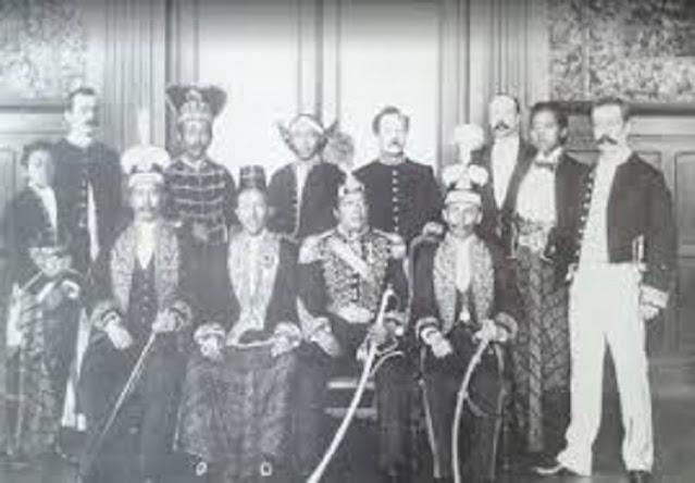 Sejarah Ketika Kerajaan Siak Bertikai dengan Kerajaan Pelalawan
