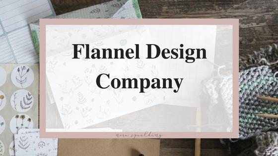 Flannel Design Co. Etsy Shop: Review