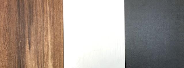 系統櫃工業風配色