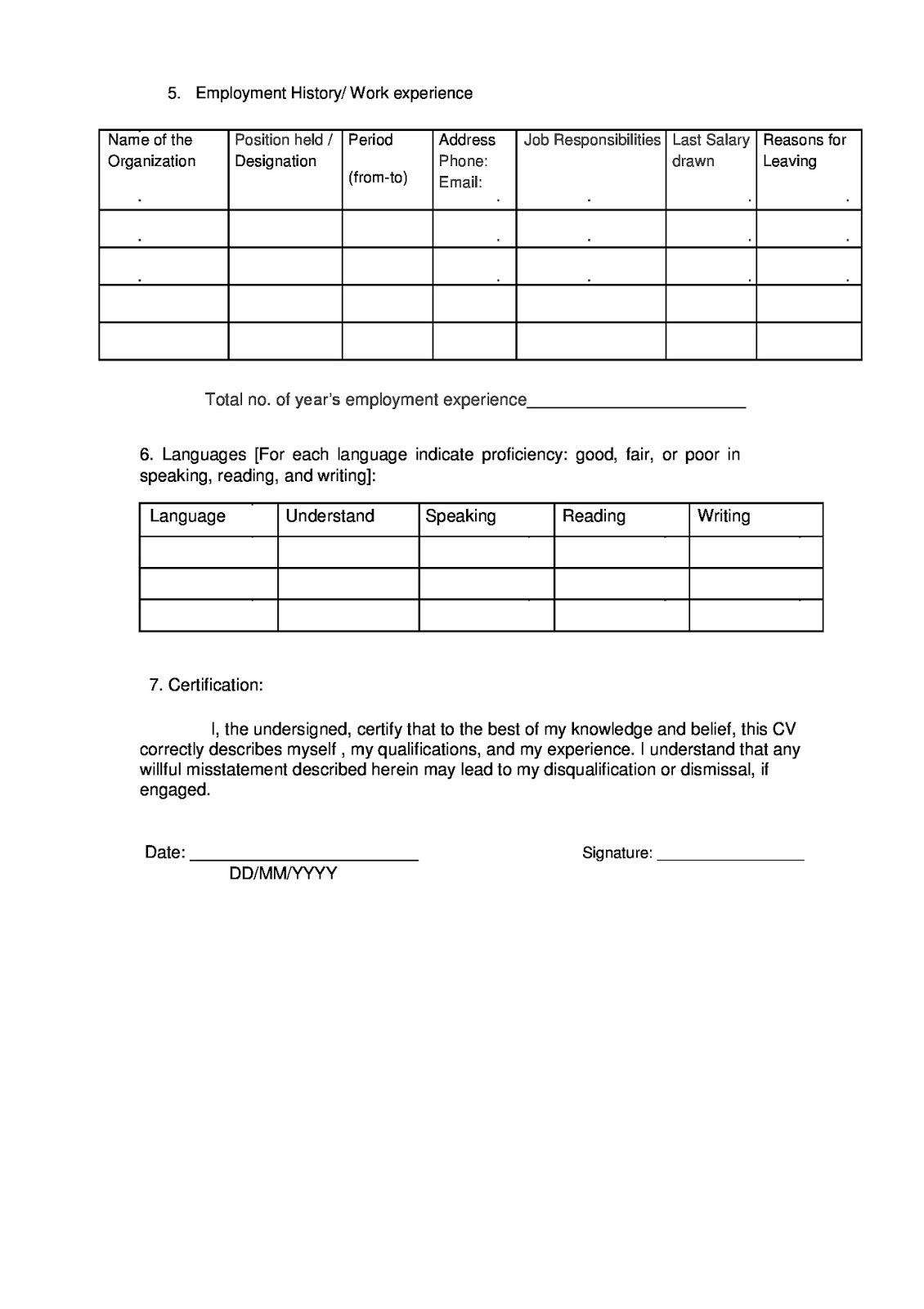 Agriculture job application form choice image standard form examples application form latest job alerts today namaste kadapa application form word file falaconquin falaconquin