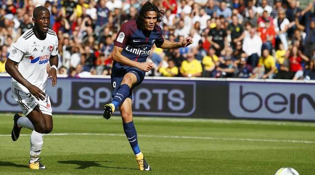 Amiens vs Paris Saint Germain