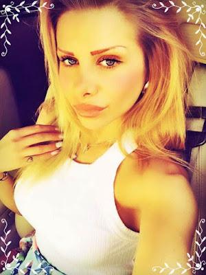 biografia maria andria foto instagram