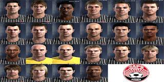 FC Zorya Facepack  Pes 12-13 by O44