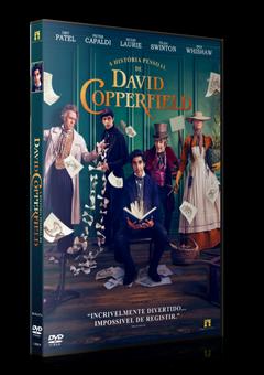 A História Pessoal de David Copperfield