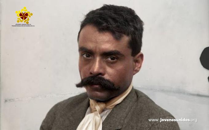 Zapata y el Zapatismo, el Revolucionario morelense que se convirtió en ícono de lucha de los indígenas
