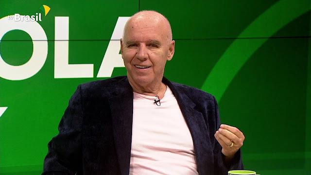 TV Brasil exibe especial em tributo a Valdir Espinosa nesta quinta e no domingo