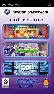 PlayStation Network Collection Puzzle Pack