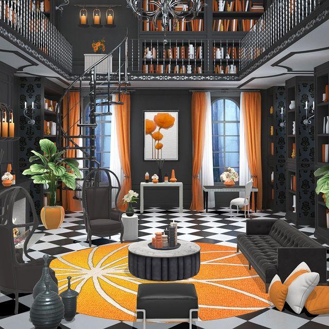 Design Home 3d