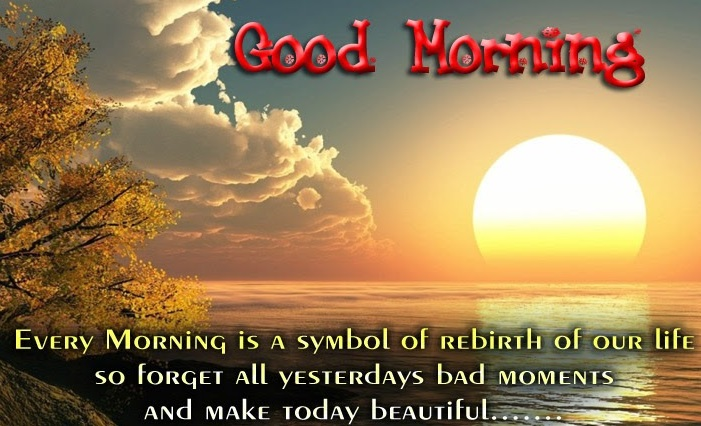 Beautiful Sunday Morning Quotes sunrise