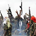 Niger Delta Avengers reportedly agree to dialogue with FG