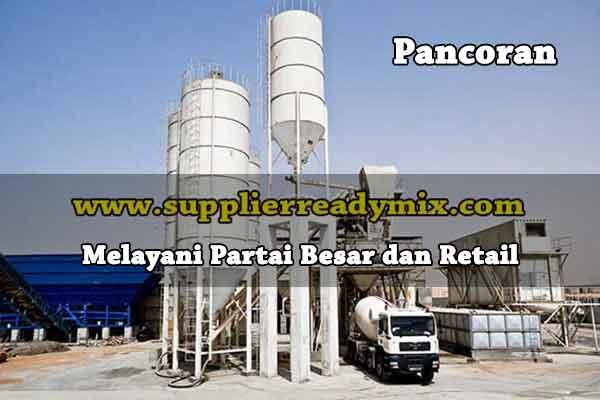 Harga Beton Jayamix Pancoran