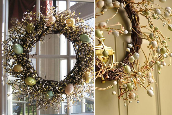 Easter egg decorative ideas (5)