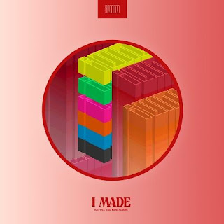 Lirik Lagu (G)I-DLE – What's Your Name