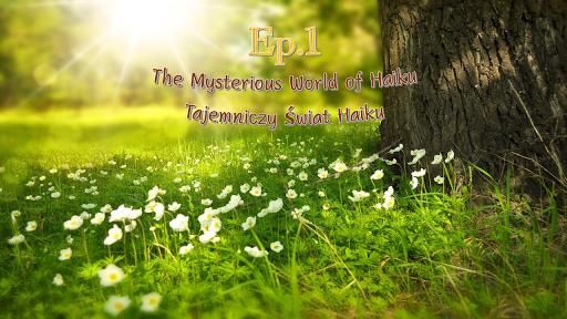 The Mysterious World of Haiku Ep.1
