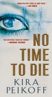 https://www.goodreads.com/book/show/19083253-no-time-to-die